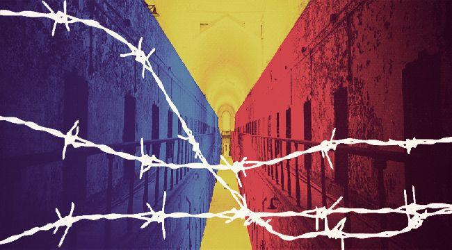 Ce mai coace parlamentarul român: 3 ani de închisoare pentru ofensarea drapelului și imnului