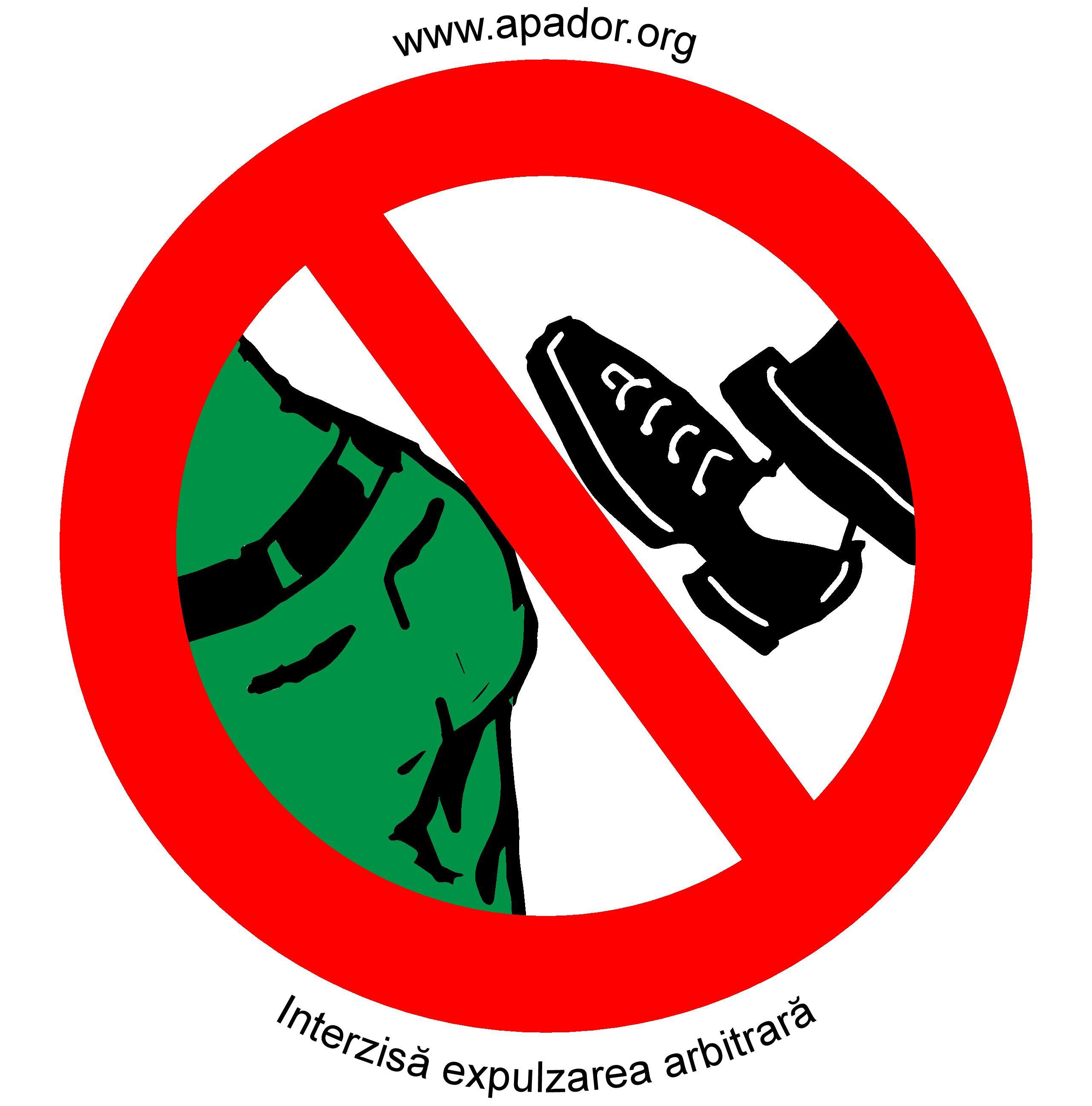 Dreptul de a nu fi expulzat arbitrar