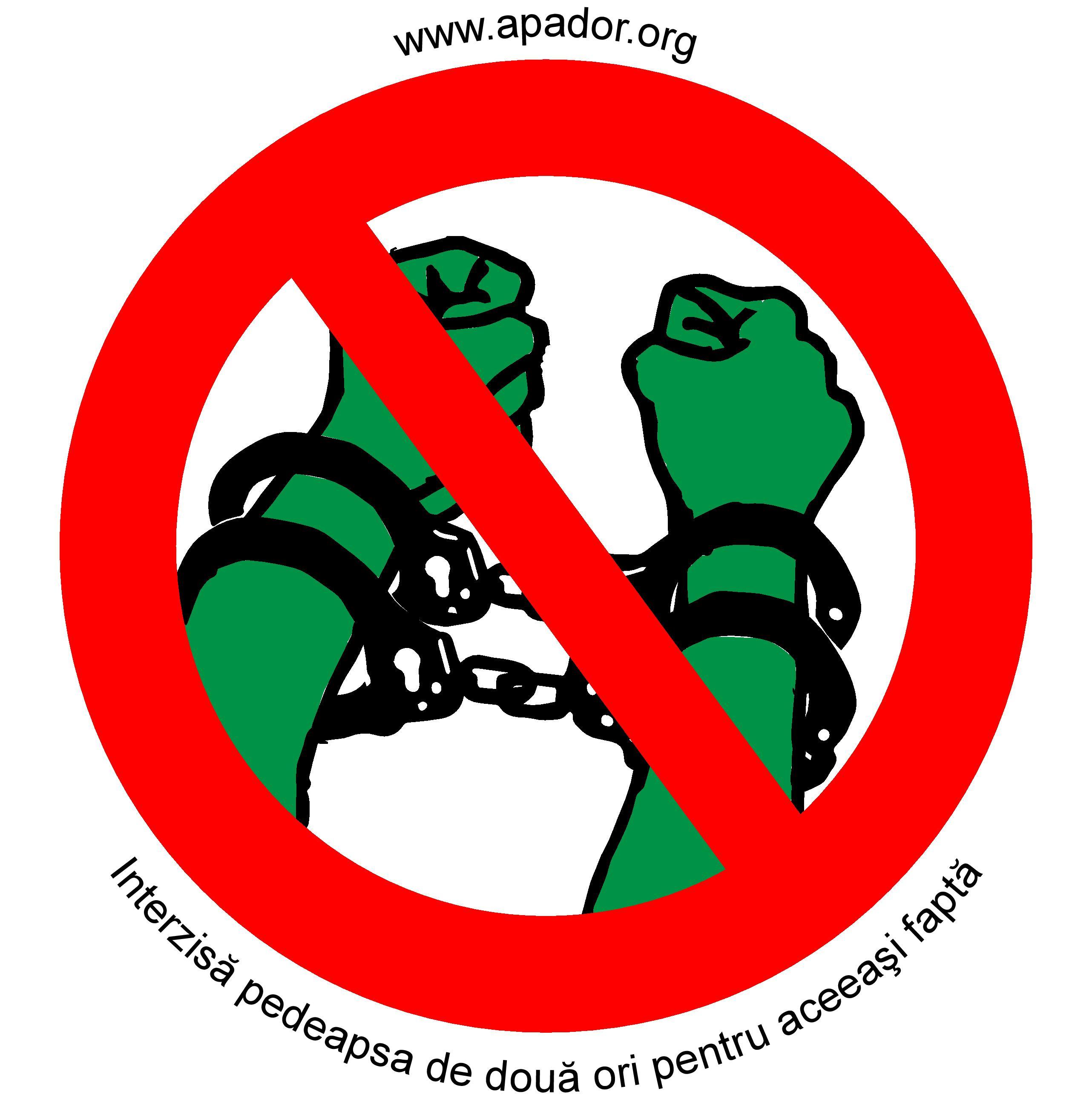 Dreptul de a nu fi judecat sau pedepsit de două ori pentru aceeași faptă