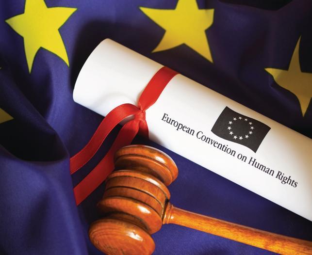 Ce trebuie să ştim când ne adresăm Curţii Europene a Drepturilor Omului