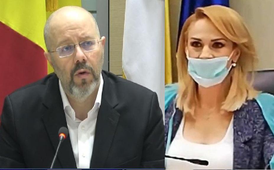 La București avem epidemie de vicevirus?